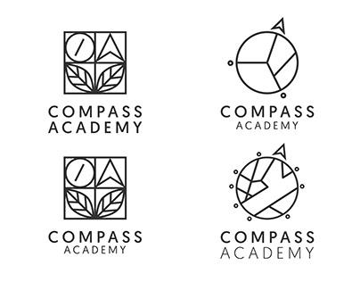 Education Logo Sketching
