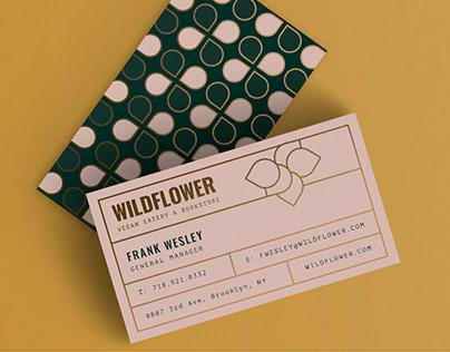 WildFlower Branding