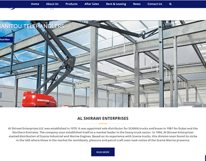 Al Shirawi Enterprises