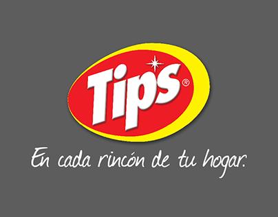 Tips Cloro