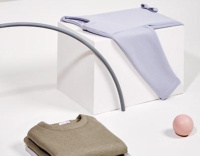 Piret Ilves Sweatshirt Collection