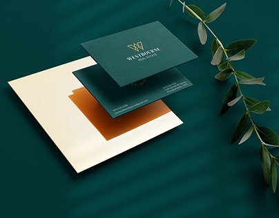 Westbourne Real Estates - Branding