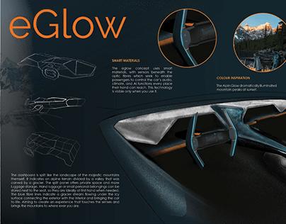 eGlow CMF project