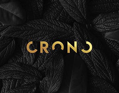 CRONO_ Diseño de Marca