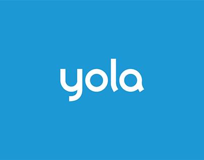 Yola Branding