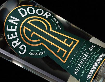 Green Door Distilling