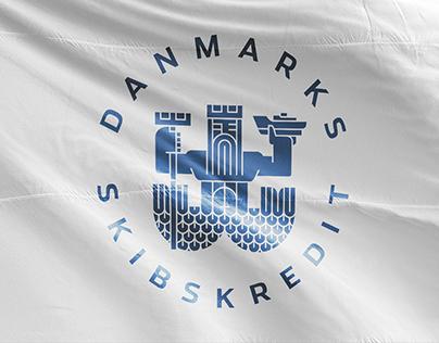 Danmarks Skibskredit - Corporate Visual Identity