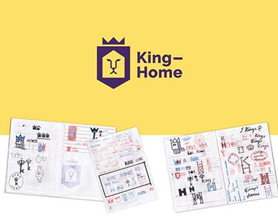 KING-HOME