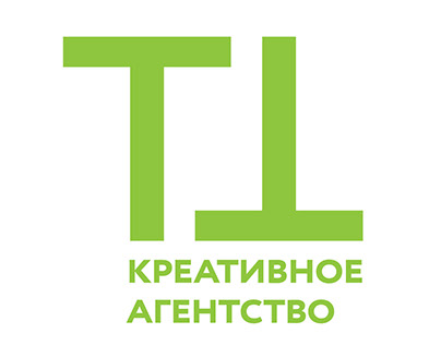 «Креативное агенство» animated logo and visit cards