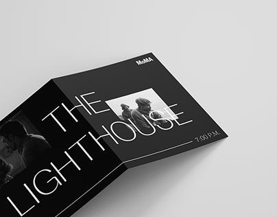 The Lighthouse movie folder