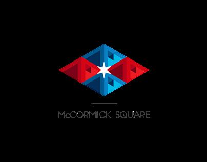 McCormick Square Infographics