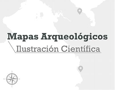 Mapa | Ilustración