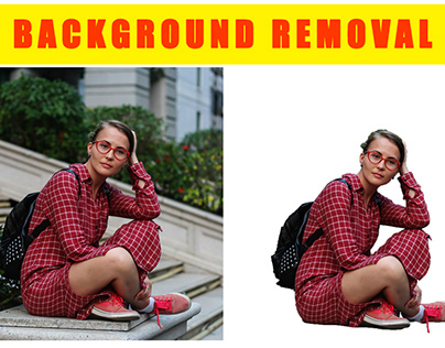 Photoshop Editing Background Removal and Replacement