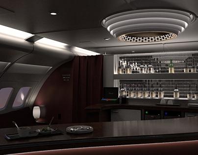 Airline Bar