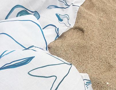Tote Bag Design Pattern