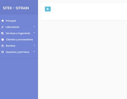 Sitek Sitrain