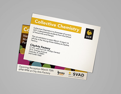 Collective Chemistry Handout