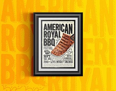 American Royal BBQ