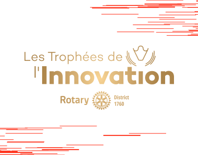 LES TROPHEES DE L'INNOVATION - Branding & Webdesign