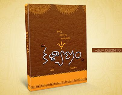 Kalyanam Photo book