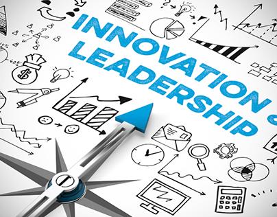 Kensi Gounden - Six Innovation Leadership Skills
