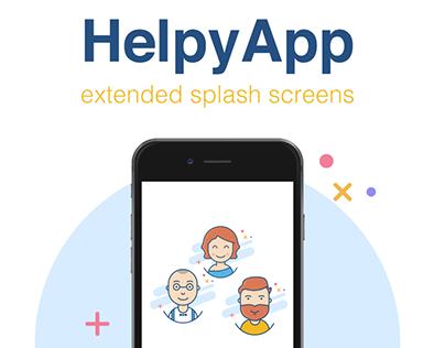 Helpyapp