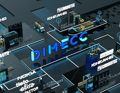 DIMECC / Intelligent Industry