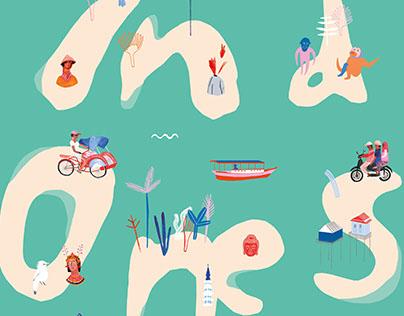 EDITORIAL – Poster Design Indonesia