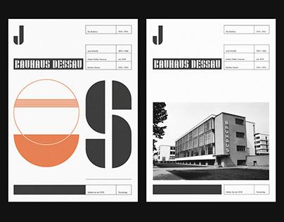 Adobe Live: Hidden Treasures – Bauhaus Dessau