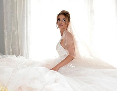 Wedding Stephanie & Özgür Tunç