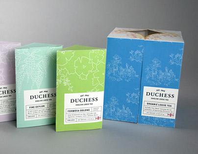 Duchess Tea