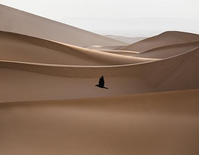 Inland Morocco