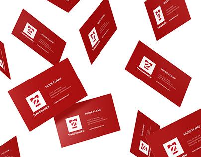 TrendzoneRw Rebrand