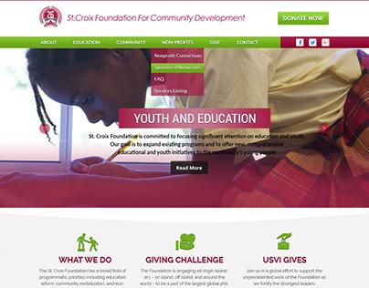 Croix Foundation