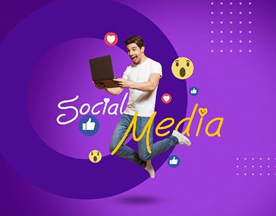 """Social Media """" vol 1 """""""