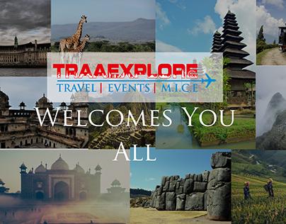 Traaexplore
