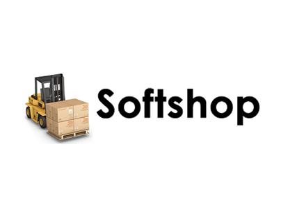Website - Softshop