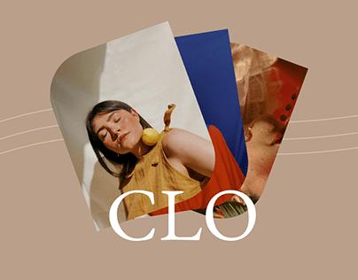 CLO/ ONLINE_STORE