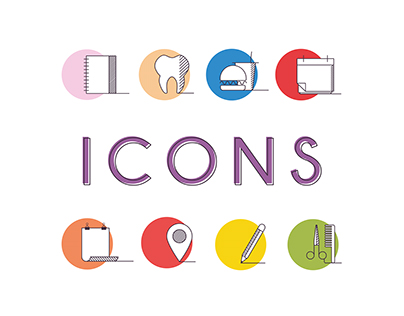 Exploration of Iconography _ Part 1
