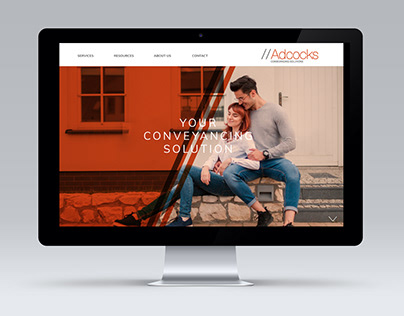 Adcocks Conveyancing Solutions