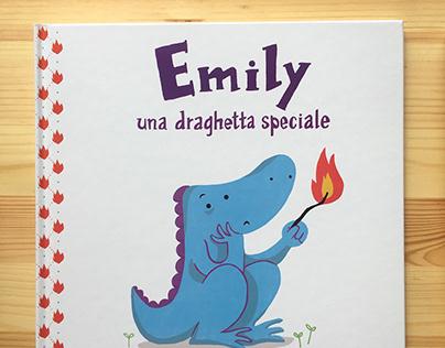 """""""Emily una draghetta speciale"""""""
