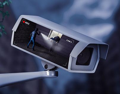 NEXT POINT - Security Cameras