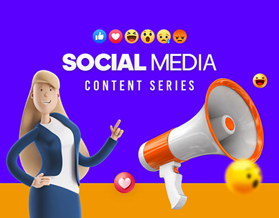 Social Media - Content Series
