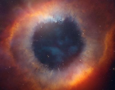 Cosmos Showreel 2020