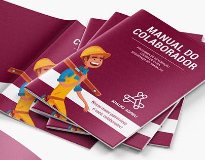 Araujo Abreu | Manual do Colaborador