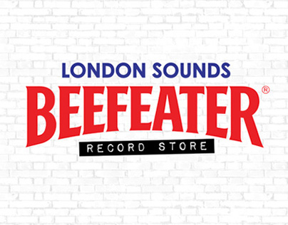 Beefeater Record Store (London Sounds)