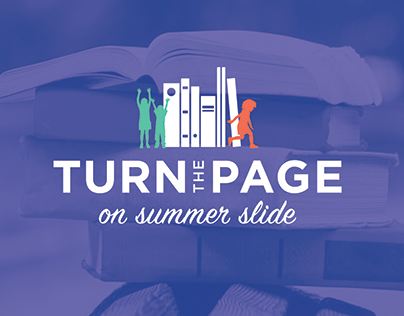 Turn The Page (On Summer Slide)
