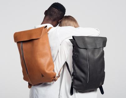 JL-1 Simple Backpack
