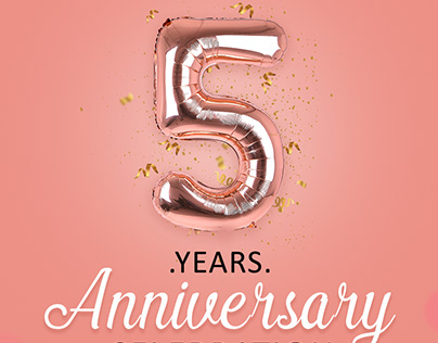 5th Anniversary Of Lashes&More