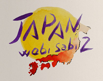 JAPAN Wabi-sabi 2
